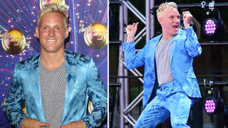 Jamie Laing will return to the Strictly Come Dancing line-up for 2020