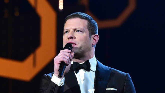 Dermot O'Leary has been the host of the NTA's since 2010