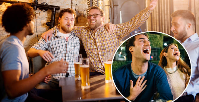 Pubs must keep to a strict new set of rules (stock images)