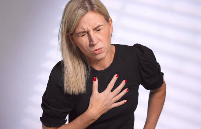 Women are at risk of heart disease, just like men