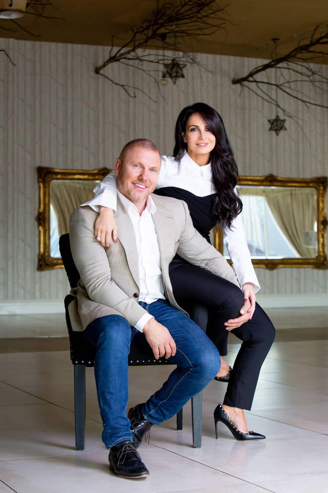 Lawrence and Katie Kenwright opened The Shankly Hotel in 2008