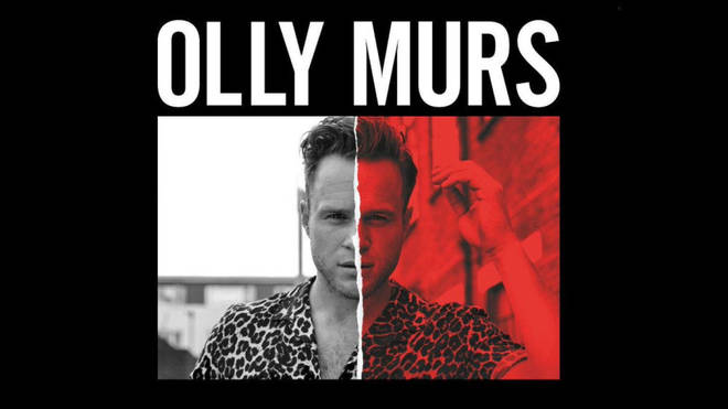 Olly will be playing a string of gigs across the UK