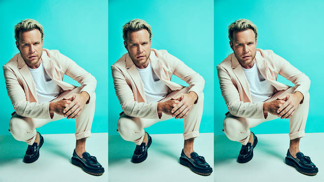 Olly Murs is heading on a huge tour in 2021