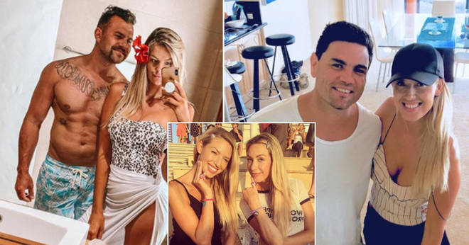 The Married at First Sight Australia season four couples