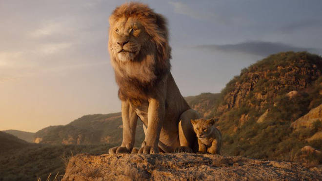A Lion King sequel will be made