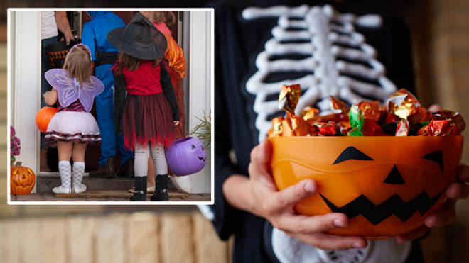 Would you let your kids out to trick or treat this year?