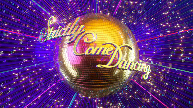 Strictly is due to start on 24 October