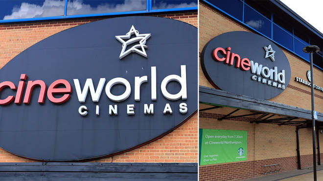 Cineworld has confirmed it is closing 127 theatres in the UK