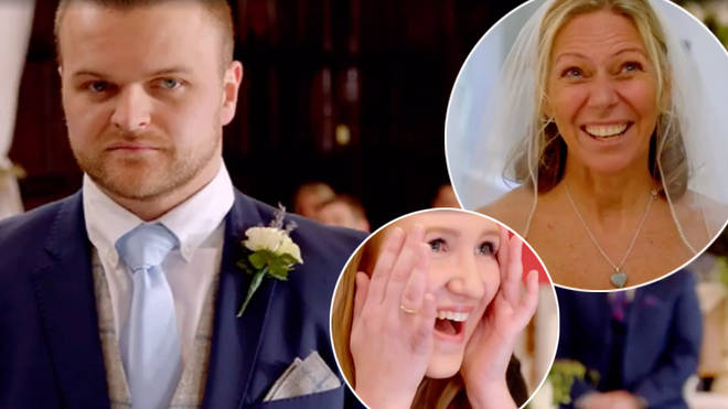 Married at First Sight Australia UK is back on Channel 4