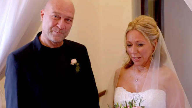 Married at First Sight UK season five is airing