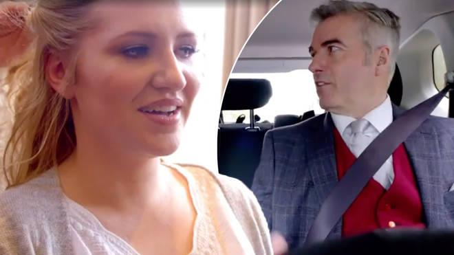 Married at First Sight was filmed earlier this year