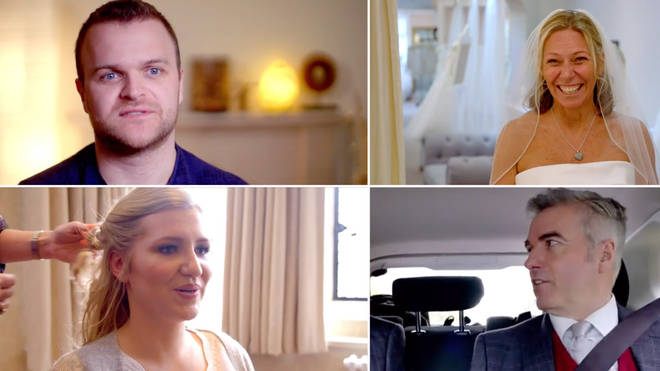 Meet the Married at First Sight UK couples