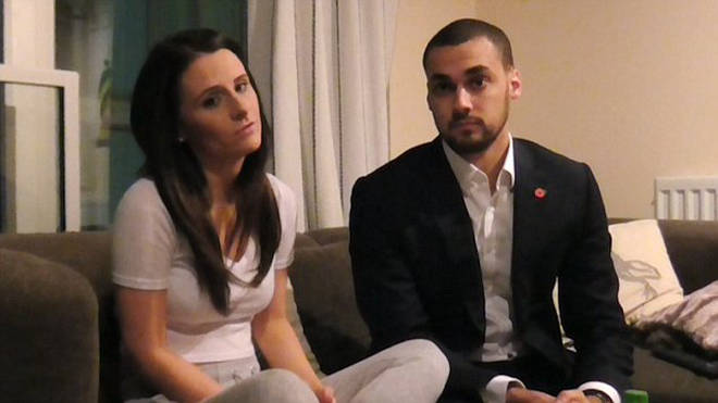 Melissa and Clark Sherwood split up on Married at First Sight