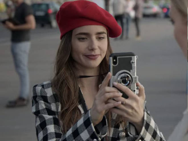 Everyone's been obsessing over Emily's iPhone case
