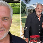 Paul Hollywood has made a fortune over the years