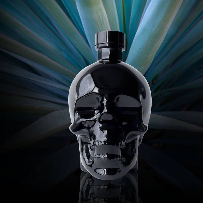 The new Onyx Vodka comes in an iconic Crystal Skull bottle you will be able to treasure for years to come