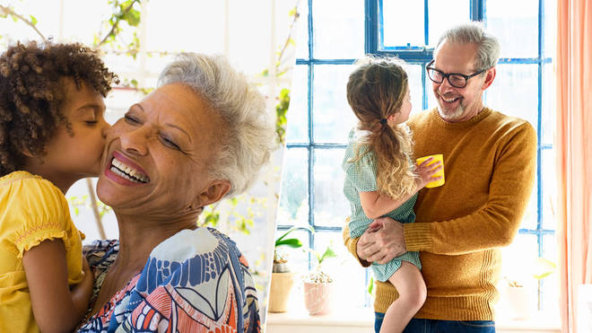 You can receive money towards their State Pension for looking after family members