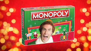 Monopoly now has an Elf version