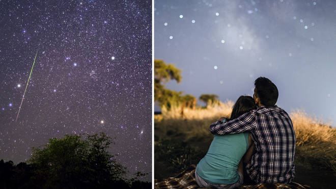 This is when and how you can see the annual Draconid meteor shower