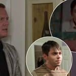 Coronation Street fans spotted new photos of Todd Grimshaw
