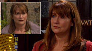Wendy Posner is played by Susan Cookson on Emmerdale