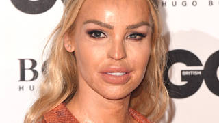 Katie Piper wants Halloween costumes to be respectful of survivors of trauma