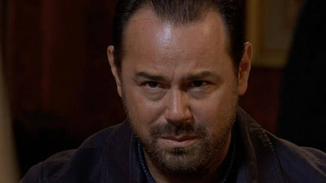 EastEnders bosses have worked with charities for Mick Carter's new storyline