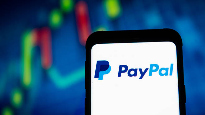 PayPal will charge inactive users £12 annually