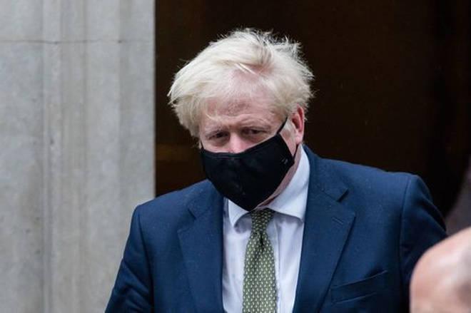Boris Johnson is under pressure to introduce a circuit-breaker national lockdown