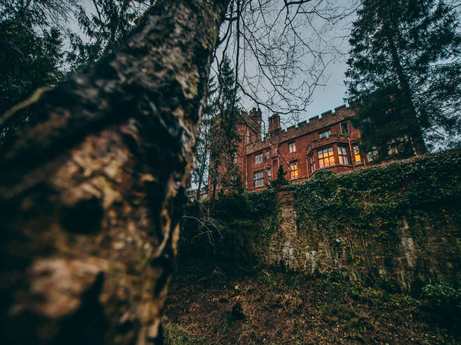 Ruthin Castle Hotel & Spa, North Wales