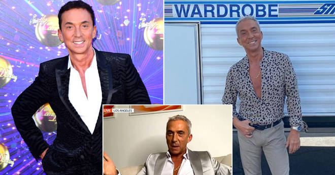 Bruno Tonioli will not be a judge on this year's Strictly
