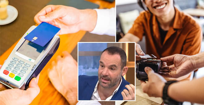 Martin Lewis has spoken out on the issue of cash payments (stock images)