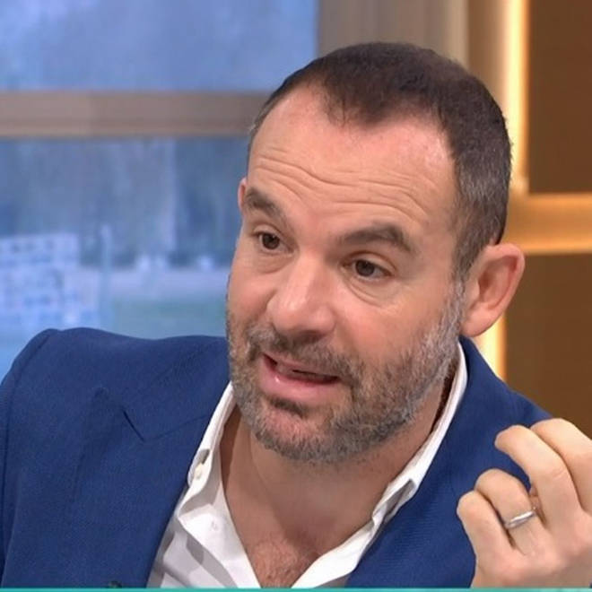 Martin Lewis has clarified the rules on cash and card payments
