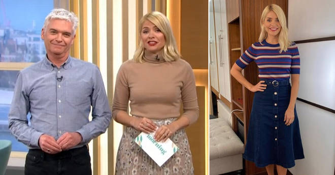 Holly and Phil aren't on This Morning today