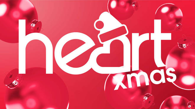 Heart Xmas is turning up the Festive Feel Good
