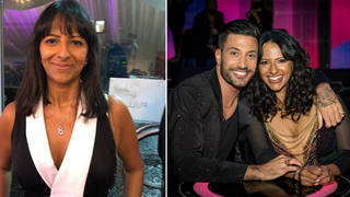 Ranvir Singh is appearing on Strictly this year
