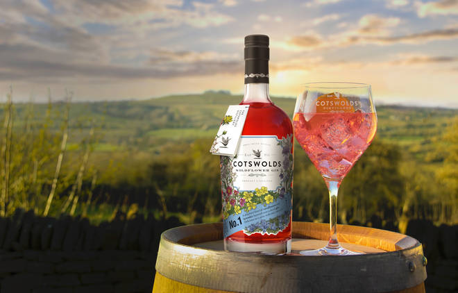 Enjoy this with tonic or served with sparkling water as a spritz