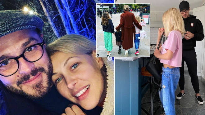 Emma Willis has shared a rare photo of her son Ace on Instagram
