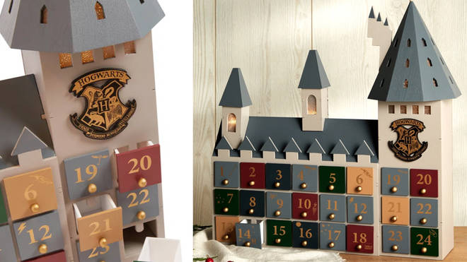 Primark's Hogwarts advent calendar is already a hit with shoppers