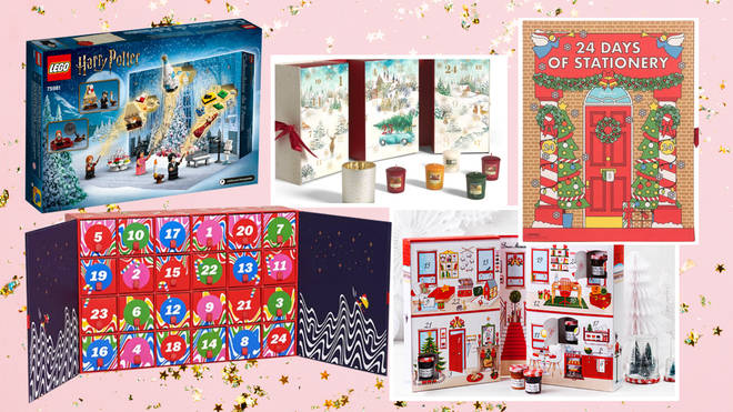 These are the best alternative Christmas advent calendars
