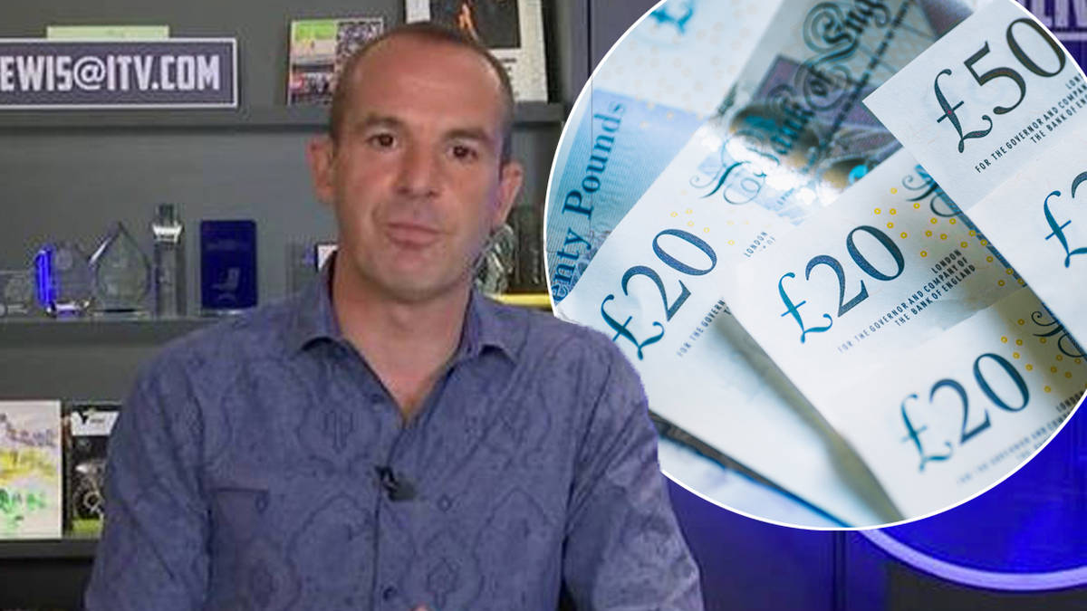 Martin Lewis explains how you can get £125 'free' money before Christmas