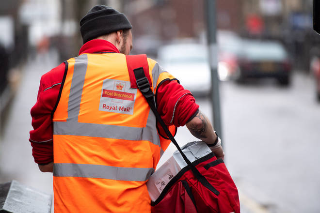 The new scheme was designed to complement Post Office services