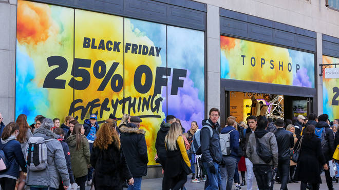 Sales could move online in order to avoid huge queues outside stores