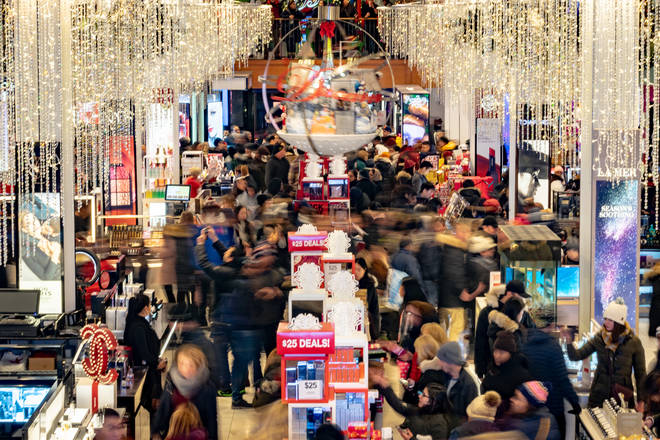 Black Friday falls on November 27 this year, however, experts believe money-saving deals could start earlier in the month