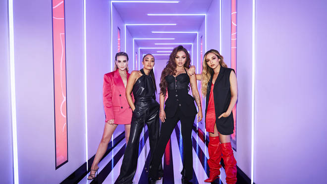 Little Mix: The Search first live show was cancelled