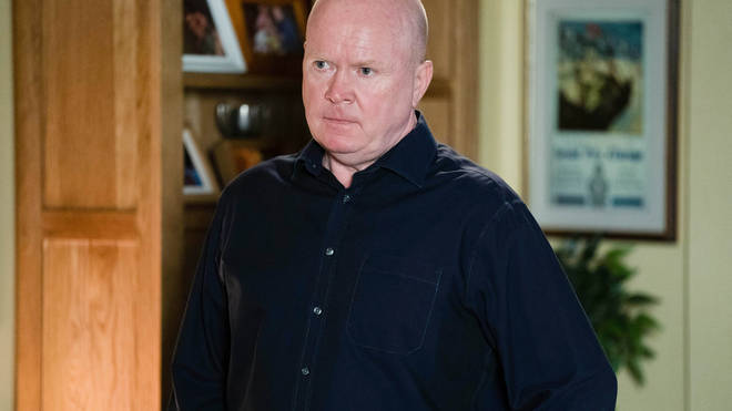 Two members of the EastEnders team have tested positive for coronavirus