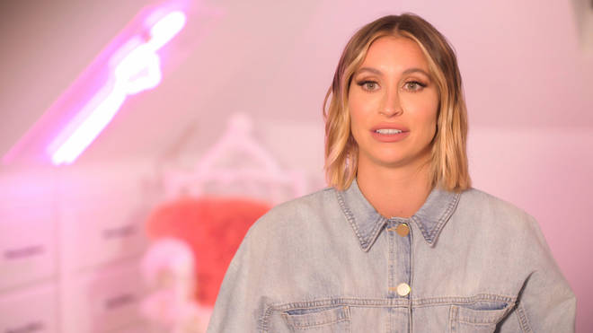 Ferne McCann is back with a new series of First Time Mum