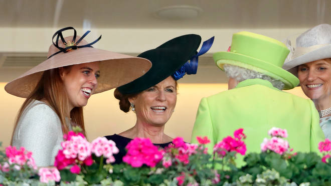 Royal Ascot 2018 - Day 4
