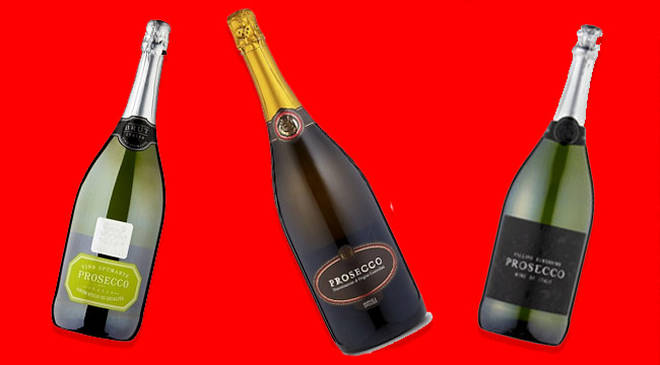 Here are the supermarkets stocking magnums of Prosecco