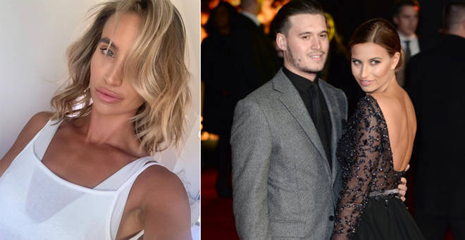 Ferne McCann's dating history revealed